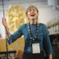 "Illustration: ""Heart Song"" Workshops with Rowena Whitehead - 4.30pm on 4th Jan"