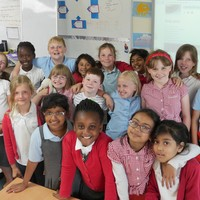 Abbey Meadows Primary School Year 5's Coldham's Common Songs & Poems