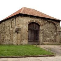 Barnwell Priory