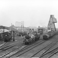 B) Coming of the Railways