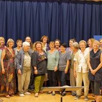 "Illustration: Blog: ""Unsung Women"" performed at Hebden Bridge Choir Festival"