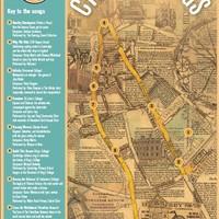Illustration: Storify: The Grand Depart - for the Tour de France #cycleofsongs @letourcambridge
