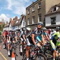 Illustration: Storify: Le Tour de France / Cambridge / #cycleofsongs