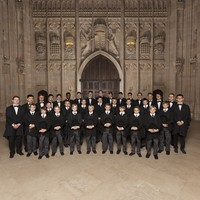 Illustration: King's College Choir
