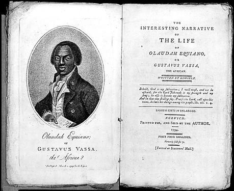Equiano Biography