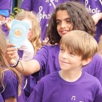 Illustration: Blog: Milton Road Primary School Visit, 22nd July 2014