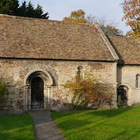 Leper Chapel Open - Sat 6th April - tours & activities!