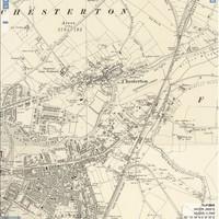 Cambridge Local History Topics with Laminates