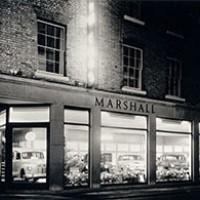 WW2 The Marshall's Experience
