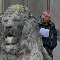 Michael Rosen Cambridge Poems