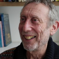 FILMING FEEDBACK WITH MICHAEL ROSEN