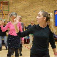 Railway Singers & 2 Movement Sessions in October