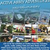 Projects: Half Term 'Active Abbey Adventures' Fun Day on 30th May!