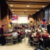 Projects: Artsmark Celebration in Cambridge
