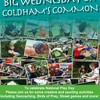 Projects: Big Wednesday On Coldham's Common