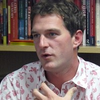 Illustration:  DAN SNOW LAUNCHES  IPAD APPS