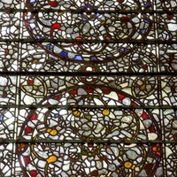 The Making of Stained Glass