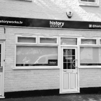 Historyworks Shop