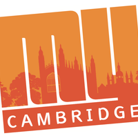 Illustration: Historyworks Director gives keynote at My Cambridge at the Cambridge Junction