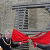Projects: Romsey 'R' Unveiling