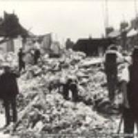 Cambridge WW2 Commemoration