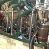 Projects: 'Twilight at the Museum: Sounds of Steam' at Cambridge Museum of Technology CB5 8LD