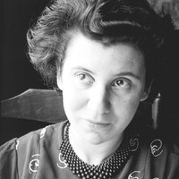 Illustration: Etty Hillesum Events at King's College - Thursday 29th March