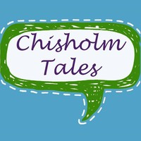Illustration: Chisholm Trail Tales