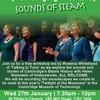 Event: Improv singing workshop 'Sounds of STEAM'