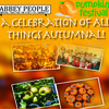 Projects: Pumpkin Festival at Margaret Wright Community Orchard