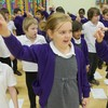 Projects: Rhythm, Rhymes & Railways Celebration Assembly at Ridgefield School