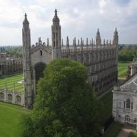 Cambridge Local History Powerpoints