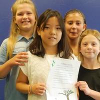 St Matthew's Primary School Year 5's Coldham's Common Songs & Poems