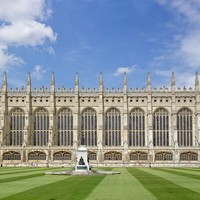King's College Chapel Worksheets