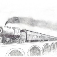 Railway History of Cambridge