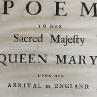 Aphra Behn: Poetry and the Crisis of Stuart Monarchy