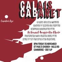 Illustration: Resound: Calais Cabaret