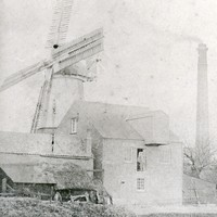 Victorian Industry at Chesterton Mills