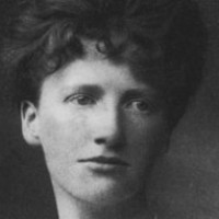 Victorians: Eglantyne Jebb