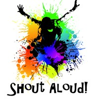 Illustration: Shout Aloud! Children's Choir, Recruiting singers This Autumn!