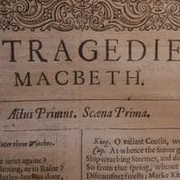 Macbeth and Early Stuart Politics