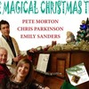Event: The Magical Christmas Tree Tour. Support: No Strings Attached