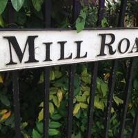 Mill Road History Trail