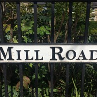 D) The Two Mills of Mill Road
