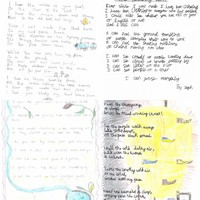 Morley Primary School Lions Songs & Poems