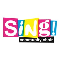 Illustration: Sing! Community Choir Open to NEW Members this September