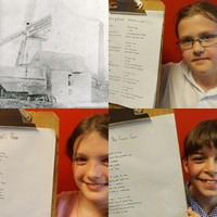 St Luke's CofE Primary School Year 5's Chesterton Mill Songs & Poems