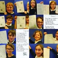 St Philip's CofE Primary Stourbridge Fair & Leper Chapel Songs & Poems