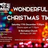 Event: Wonderful Christmas Time - Sing! Christmas Concert