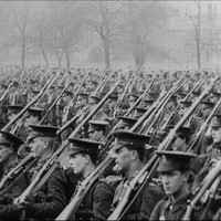 Experiencing the Great War: York in World War One